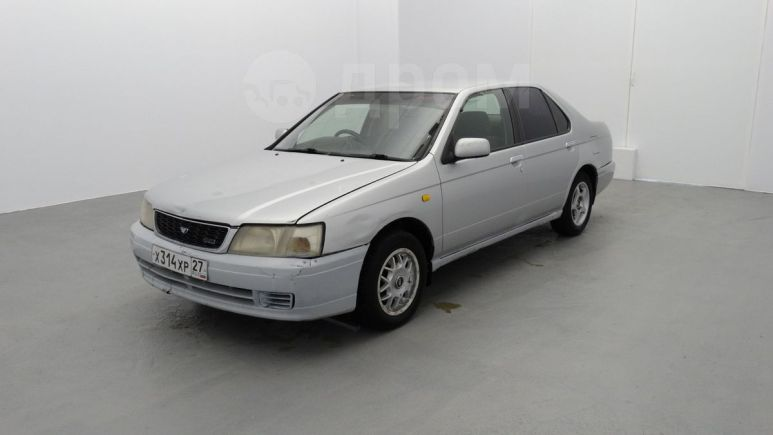 Nissan Bluebird, 1998 год, 75 000 руб.