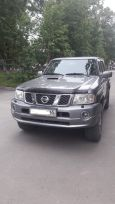 Nissan Patrol, 2007 год, 800 000 руб.