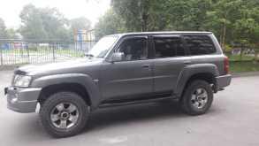 Южно-Сахалинск Patrol 2007
