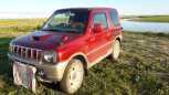 Suzuki Jimny, 2001 год, 250 000 руб.