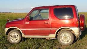 Амурск Jimny 2001