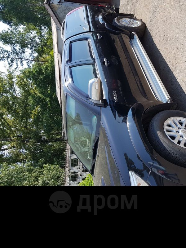 Toyota Hilux Pick Up, 2013 год, 1 380 000 руб.