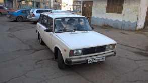 Ангарск 2104 1996