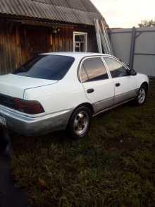 Иркутск Corolla 1994
