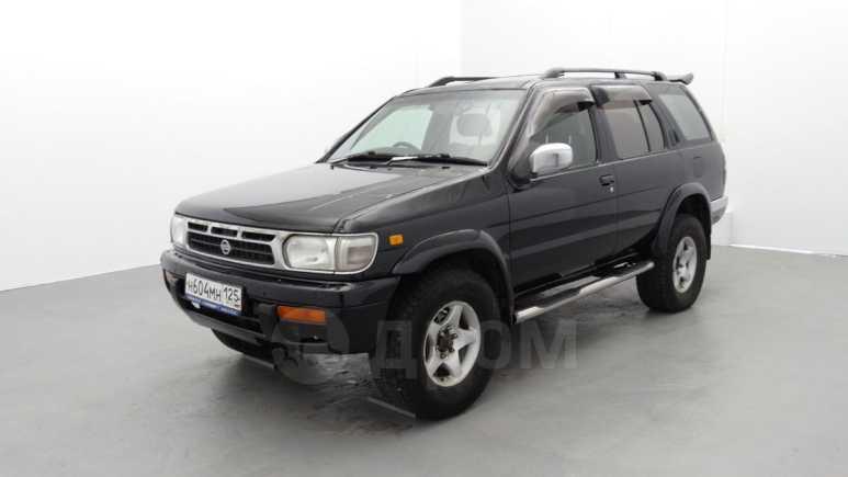 Nissan Terrano, 1998 год, 330 000 руб.