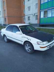 Чернышевск Corolla 1994