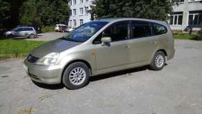 Томск Stream 2003