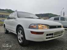Владивосток Sprinter 1992