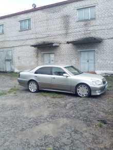 Хабаровск Crown Majesta 2000