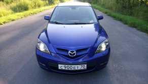 Северск Mazda3 2006