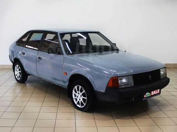 Москвич 2141, 1993 год, 34 900 руб.