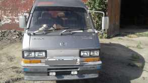 Тулун Domingo 1988