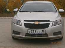 Ленск Cruze 2010