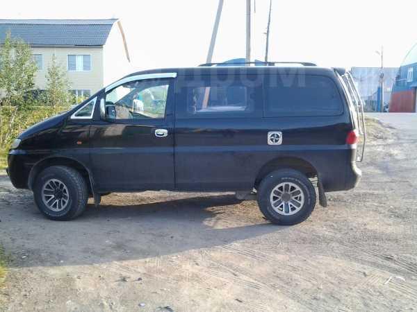 Hyundai Starex, 2002 год, 600 000 руб.