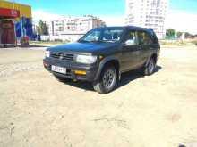 Томск Pathfinder 1999