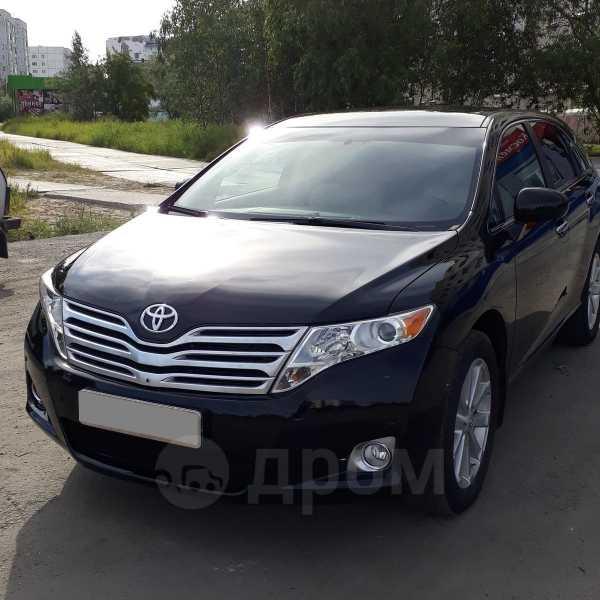 Toyota Venza, 2010 год, 1 110 000 руб.