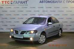 Уфа Almera 2005