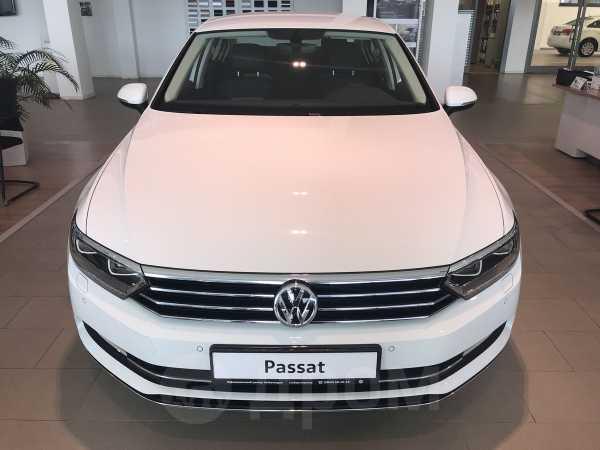 Volkswagen Passat, 2018 год, 2 148 560 руб.