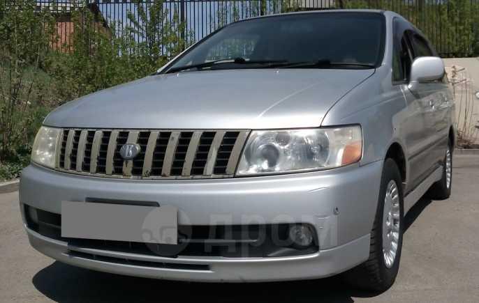 Nissan Bassara, 2002 год, 585 000 руб.