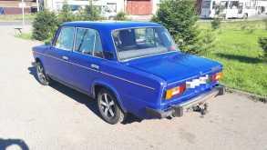 Мариинск 2106 2002