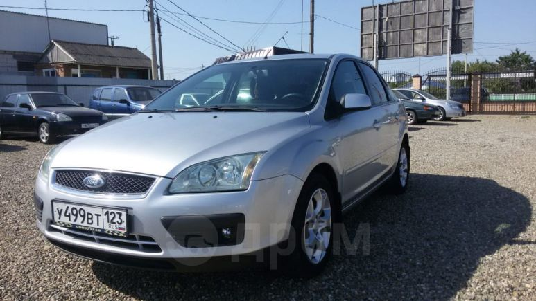 Ford Ford, 2005 год, 265 000 руб.