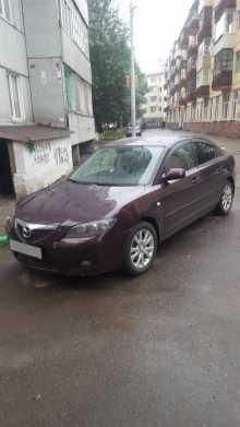 Красноярск Mazda3 2006