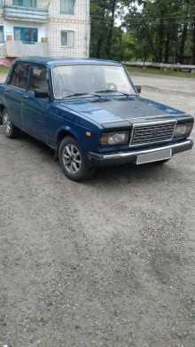 Райчихинск 2107 2005