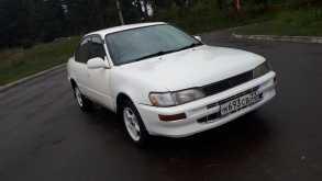 Бийск Corolla 1994