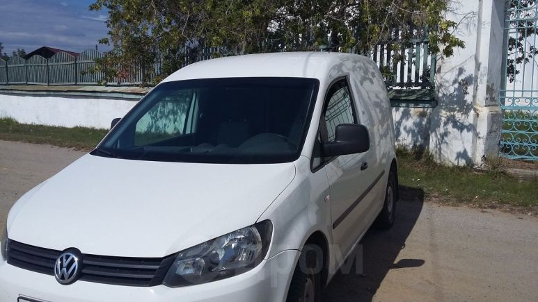 Volkswagen Caddy, 2013 год, 460 000 руб.