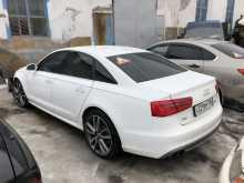 Сургут Audi A6 2011