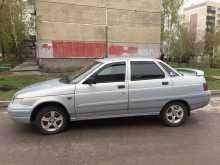 Новосибирск 2110 2005