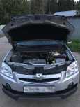 Chevrolet Captiva, 2010 год, 529 000 руб.