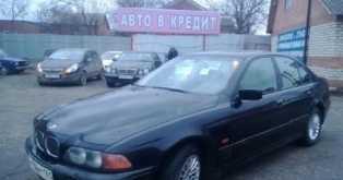 Ростов-на-Дону 5-Series 2000