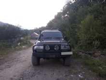 Дальнегорск Land Cruiser 1993