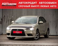 Барнаул Lancer 2011
