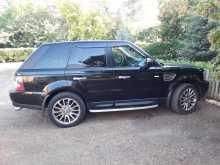 Оренбург Range Rover Sport