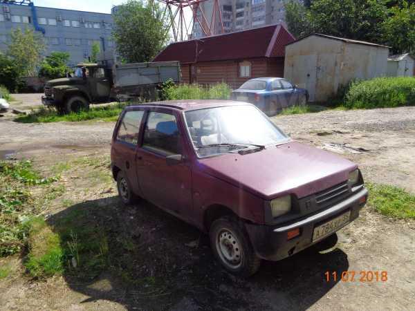Лада 1111 Ока, 2004 год, 38 000 руб.