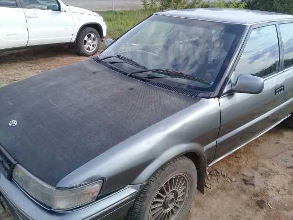 Toyota Sprinter, 1989 год, 46 000 руб.