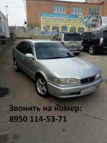 Иркутск Sprinter 1998
