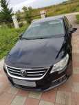 Volkswagen Passat CC, 2011 год, 740 000 руб.