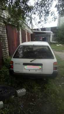 Хабаровск Corolla 1988
