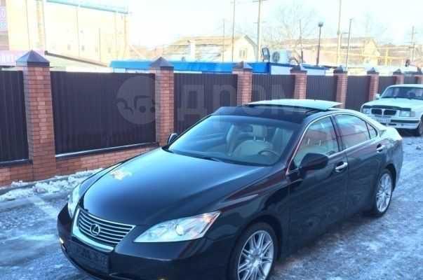 Lexus ES350, 2007 год, 685 000 руб.