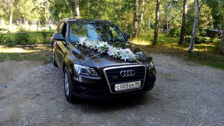 Audi Q5, 2011 год, 850 000 руб.