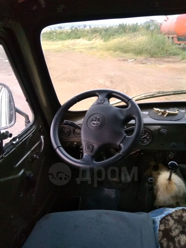 УАЗ Буханка, 1993 год, 110 000 руб.