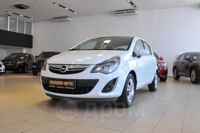 Opel Corsa, 2013 год, 510 000 руб.