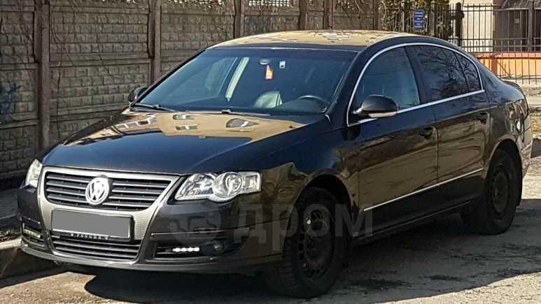 Volkswagen Passat, 2007 год, 459 000 руб.