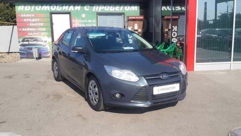 Ford Focus, 2011 год, 485 000 руб.