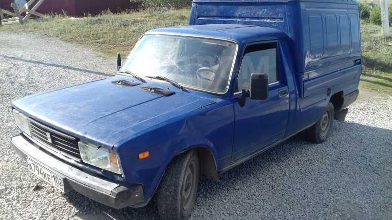 ИЖ 2717, 2007 год, 63 000 руб.