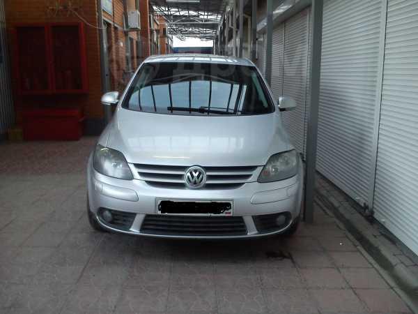 Volkswagen Golf Plus, 2008 год, 410 000 руб.