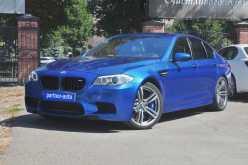 Краснодар BMW M5 2013
